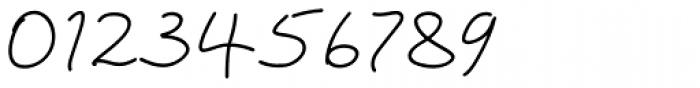 Brillig Line Font OTHER CHARS
