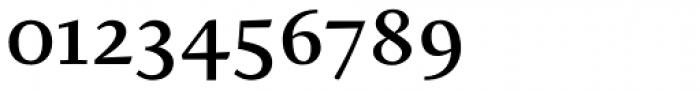 Brioni Std Regular Font OTHER CHARS