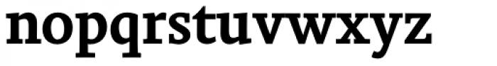 Brioni Text Std Medium Font LOWERCASE