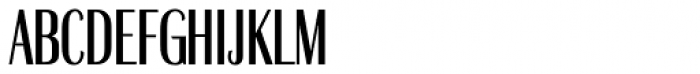Britannic Compress D Medium Font LOWERCASE