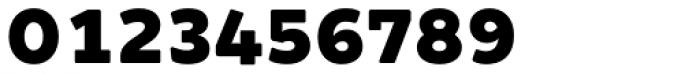 Brocha Alt Black Font OTHER CHARS