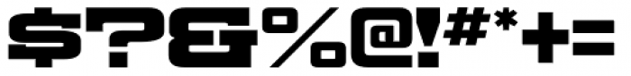 Brogado JNL Font OTHER CHARS