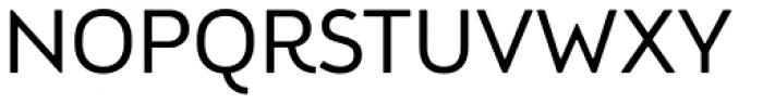 Brooklyn Samuels Five Light Font UPPERCASE
