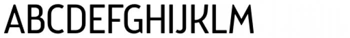 Brooklyn Samuels Four Light Font UPPERCASE