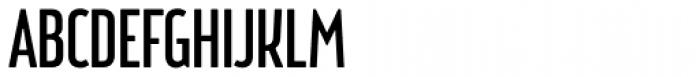 Brooklyn Samuels Two Light Font UPPERCASE