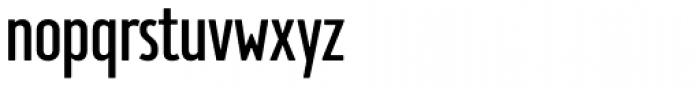 Brooklyn Samuels Two Light Font LOWERCASE