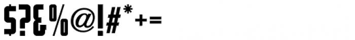 Brookside JNL Font OTHER CHARS