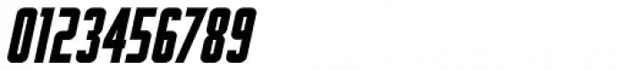 Brookside Oblique JNL Font OTHER CHARS