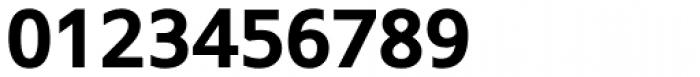 Browser Sans Bold Font OTHER CHARS