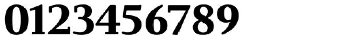 Brunch Pro Black Font OTHER CHARS