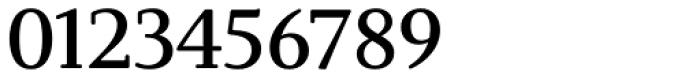 Brunch Pro Medium Font OTHER CHARS