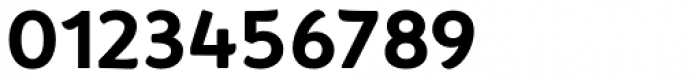 Brushability Sans Bold Font OTHER CHARS