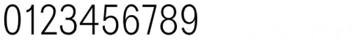Bruta Global Condensed Light Font OTHER CHARS