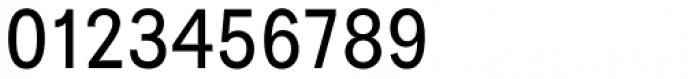 Bruta Pro Condensed Regular Font OTHER CHARS