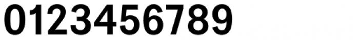 Bruta Pro Condensed Semi Bold Font OTHER CHARS