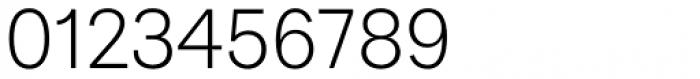 Bruta Pro Regular Light Font OTHER CHARS