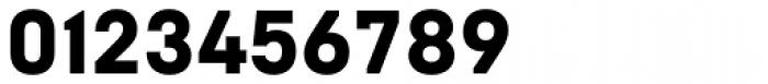 Brutal Type Black Font OTHER CHARS