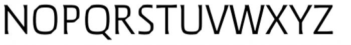 Brutman 70 Font UPPERCASE