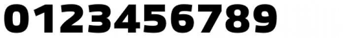 Bruum FY Black Font OTHER CHARS