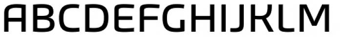 Bruum FY Font UPPERCASE