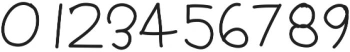 BSDFalmouth ttf (400) Font OTHER CHARS