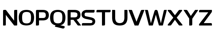 BSB Text Classic Font UPPERCASE