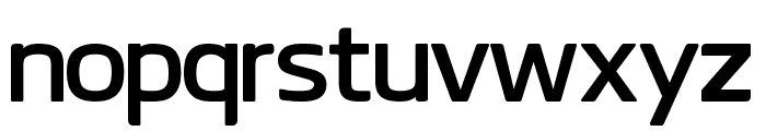 BSB Text Classic Font LOWERCASE