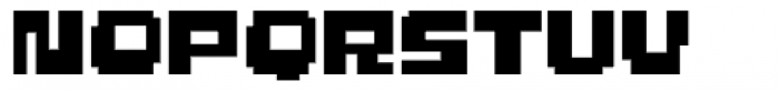 Bs Archae Bold Font UPPERCASE
