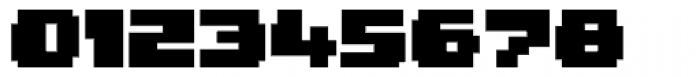 Bs Archae Heavy Font OTHER CHARS