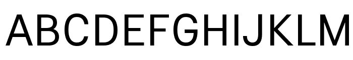 Similar free fonts and alternative for BC Falster Grotesk Re