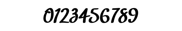 BTX-Benafor Regular Font OTHER CHARS
