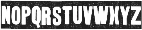BUKA otf (400) Font UPPERCASE