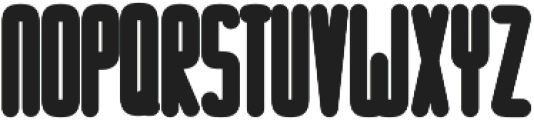 BUNK Base 2 otf (400) Font UPPERCASE