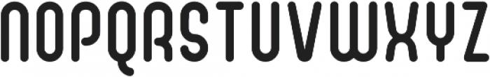 Bumble ttf (400) Font UPPERCASE