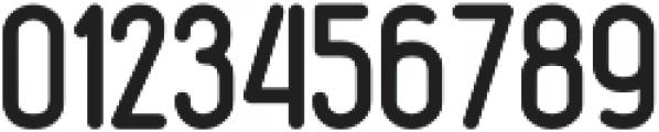 Burline San Serif otf (400) Font OTHER CHARS
