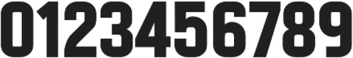 Burpee Black otf (900) Font OTHER CHARS