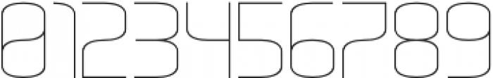 Butik Klar 2.0 otf (300) Font OTHER CHARS