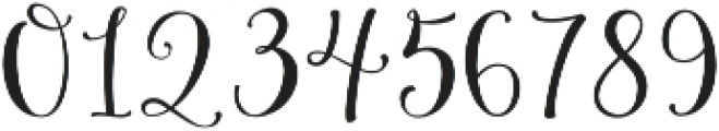 Butterfly Waltz Alt 1 Regular otf (400) Font OTHER CHARS