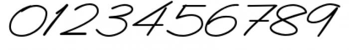 Business Casual Big Cap Alt Regular Font OTHER CHARS