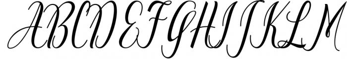 BUNDLES FONT SCRIPT 2019 2 Font UPPERCASE