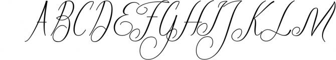 BUNDLES FONT SCRIPT 2019 3 Font UPPERCASE
