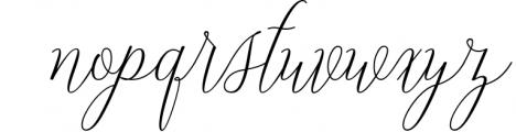 BUNDLES FONT SCRIPT 2019 3 Font LOWERCASE
