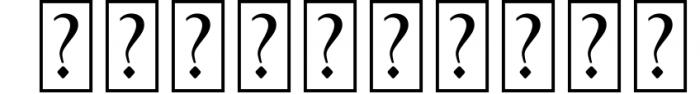 Bunglon Chameleon + Bonus Vector Font OTHER CHARS