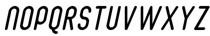 BubbleBoy2 Font UPPERCASE