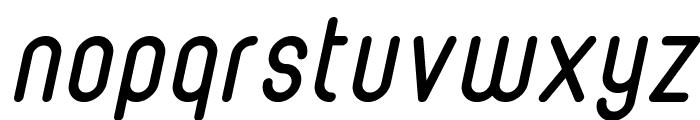 BubbleBoy2 Font LOWERCASE
