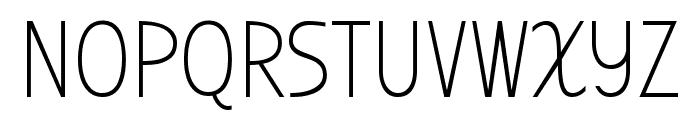 Bubbler One Regular Font UPPERCASE