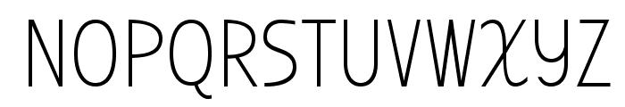 BubblerOne-Regular Font UPPERCASE