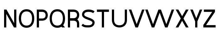 BuckoStd Font UPPERCASE