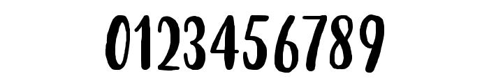 Budidaya Font OTHER CHARS