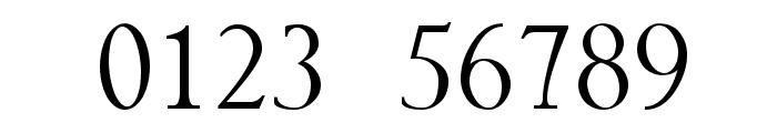 BuffalO Font OTHER CHARS